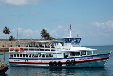 Travessia Salvador-Mar Grande é suspensa nesta quinta-feira | Divulgação | Astramab