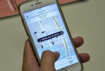 Para disponibilizar motorista mais rápido, Uber lança função 'prioridade' | Marcello Casal Jr. I Agência Brasil