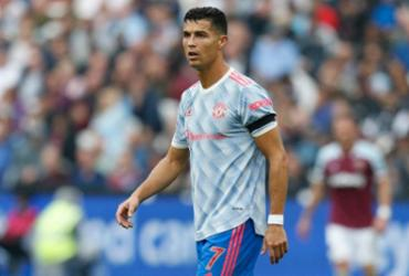United vence West Ham de virada com novo gol de CR7 e alcança líder Liverpool |