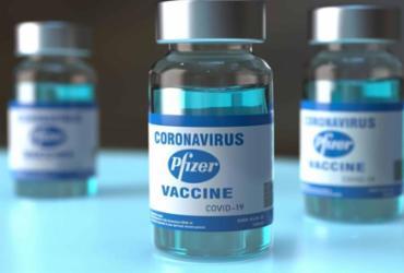 Pfizer estima entregar 8,4 milhões de doses ao Ministério da Saúde até domingo | Carla Cleto/ Sesal