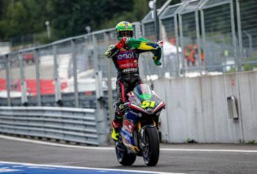 Eric Granado corre para ser primeiro campeão mundial do país na moto | Alex Farinelli | One Energy Racing