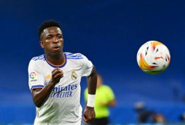 Vinicius Jr. e Rodrygo ganham espaço no Real Madrid |