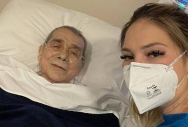 Pai da influenciadora Virgínia Fonseca morre aos 72 anos | Reprodução | Instagram