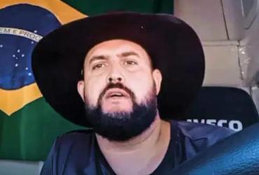 Após dois meses foragido, Zé Trovão se entrega à PF | Reprodução/ Youtube