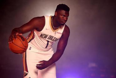 Destaque na NBA, Zion Williamson é submetido à operação no pé |