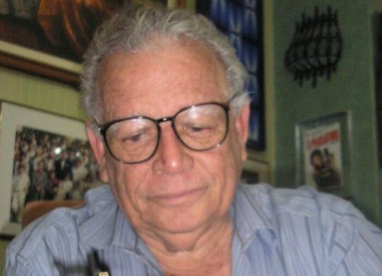 Morre aos 99 anos baiano Rex Schindler, um dos pioneiros do Cinema Novo | Reprodução