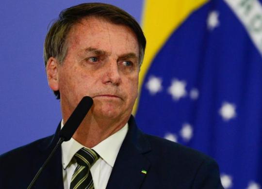 """Bolsonaro diz não ser o melhor para o Brasil: """"tem milhares melhores que eu""""   Agência Brasil"""