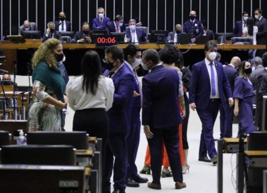 PMs não gostam da quarentena. Acham que é retaliação política   Cleia Viana   Câmara dos Deputados