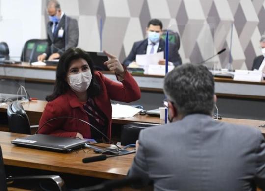 CCJ aprova mudanças eleitorais, mas barra volta das coligações e PEC vai a Plenário do Senado   Roque de Sá   Agência Senado