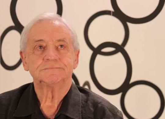 Fundador do projeto Axé, Cesare La Rocca morre aos 83 anos | Reprodução