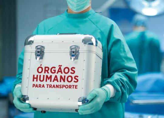 Recusa de parentes à doação de órgãos aumenta na Bahia durante a pandemia | Divulgação