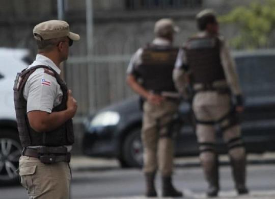 Homem é preso após tentativa de roupo em loja de eletrônicos | Divulgação | MP