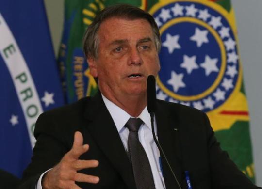 Aliados de Bolsonaro atribuem avanço da reprovação do presidente à piora da economia | Agência Brasil | Divulgação