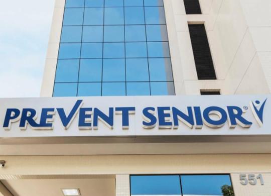 CPI reagenda depoimento de diretor-executivo da Prevent Senior para a próxima quarta-feira   Divulgação