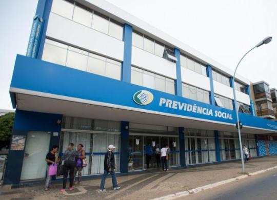 Senadores derrubam veto à suspensão de prova de vida do INSS | Marcelo Camargo | Agência Brasil