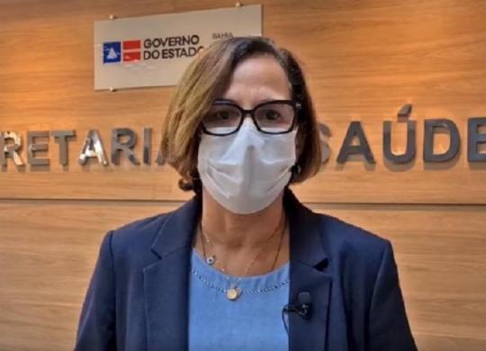 Titular da Saúde não descarta Carnaval e diz que comprovante de vacina pode ser exigido   Reprodução   Redes Sociais