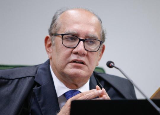 Ações do STF impediram mais mortes por covid, diz Gilmar Mendes | Fellipe Sampaio | SCO | STF