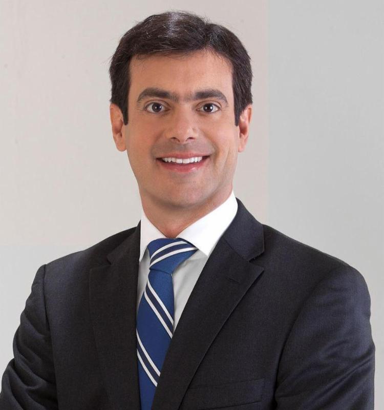 Tiago Correia, deputado estadual pelo PSDB | Foto: Divulgação | Ascom - Foto: Divulgação | Ascom