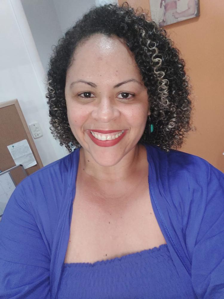 Cristiane Soares de Santana é doutora em história e professora da Uneb