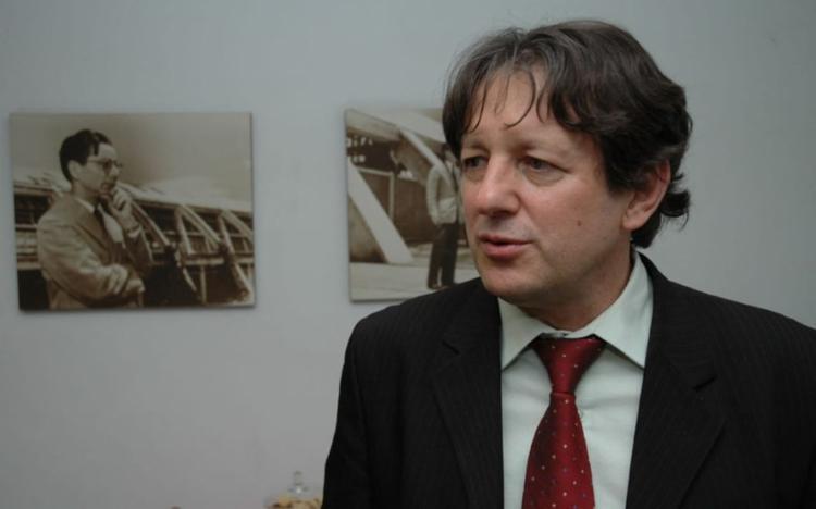 Adeum Sauer comandou a pasta entre os anos de 2007 e 2009 | Foto: Reprodução | Redes Sociais - Foto: Reprodução | Redes Sociais