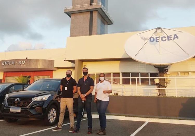 Bahia conta com 20 profissionais entre Engenheiros Agrônomos, Médicos Veterinários e Técnicos em Fiscalização aptos à exercer a atividade | Ascom | ADAB - Foto: Ascom | ADAB