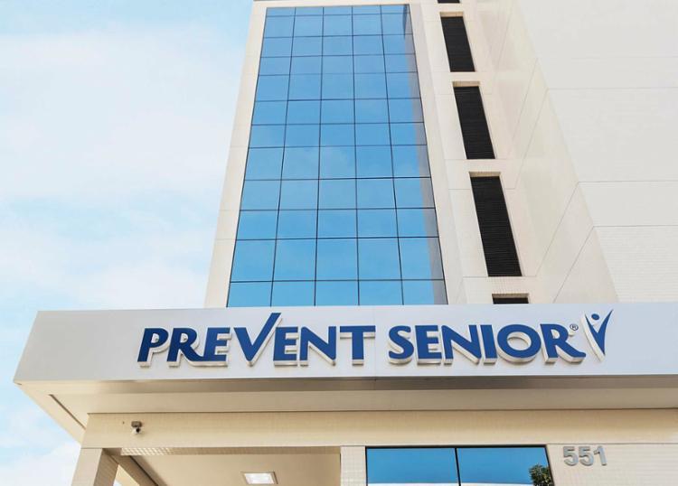 Buscas visam documentos sobre prescrição do chamado kit covid   Foto: Divulgação   Prevent Senior - Foto: Divulgação   Prevent Senior