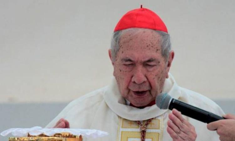Dom José Freire Falcão tinha 95 anos | Foto: Arquidiocese de Brasília | Direitos Reservados - Foto: Arquidiocese de Brasília | Direitos Reservados