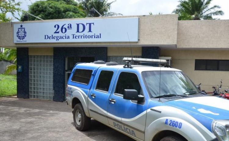 Moradores informaram que quatro pessoas chegaram no local em um veículo e atiraram contra a vítima | Foto: Divulgação - Foto: Divulgação