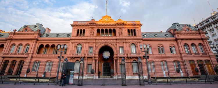 Entre os principais destinos internacionais de brasileiros, a Argentina era o único sem uma data estipulada para a reabertura   Foto: Reprodução   Turismo Buenos Aires - Foto: Reprodução   Turismo Buenos Aires
