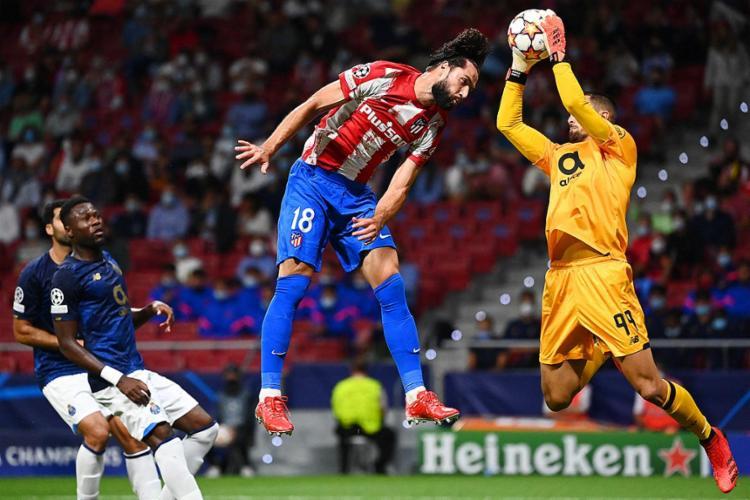 Espanhóis e portugueses ocupam o segundo e o terceiro lugares do difícil Grupo B | Foto: Gabriel Bouys | AFP - Foto: Gabriel Bouys | AFP