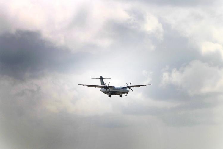 Conforme o Governo do Estado, o avanço se deu após investimentos na infraestrutura desses equipamentos e também no incremento da malha aérea | Foto: Divulgação - Foto: Divulgação