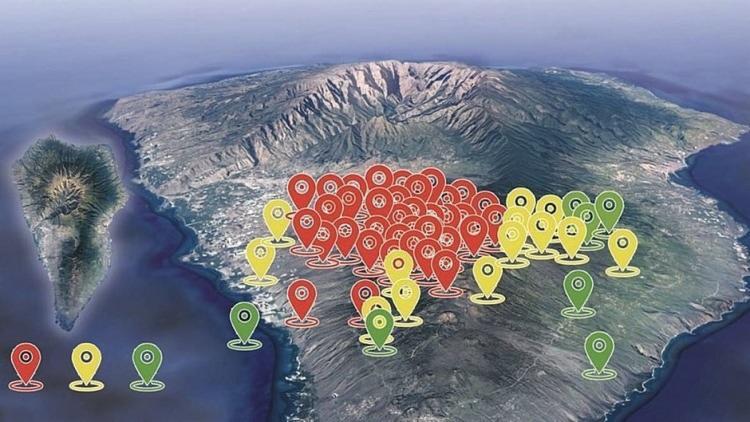 Tremores ainda mais fortes são esperados para as próximas horas | Foto: Reprodução - Foto: Reprodução