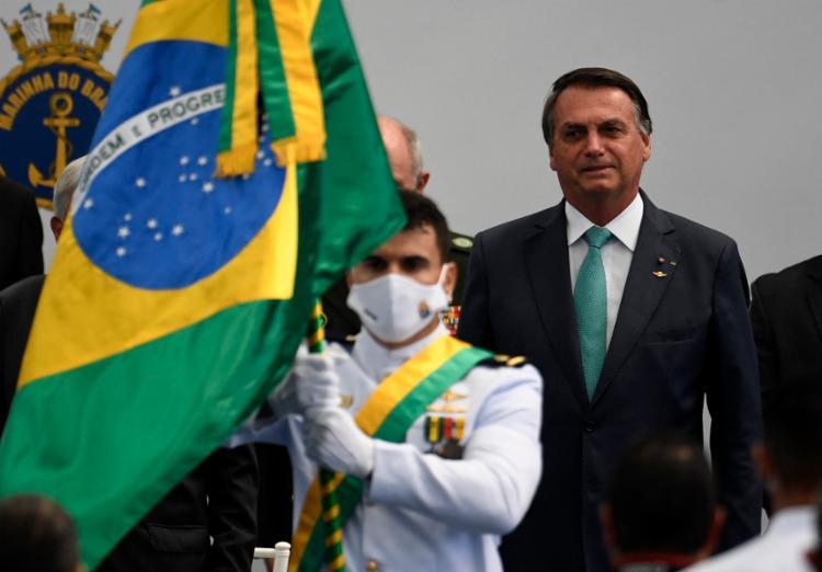 O rumo das mobilizações é incerto e monopolizou o debate público no Brasil   Foto: Mauro Pimentel   AFP - Foto: Mauro Pimentel   AFP