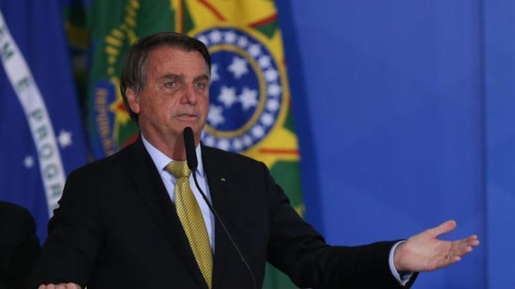 A decisão do presidente já está publicada no Diário Oficial da União | Foto: Fábio Rodrigues Pozzebom | Agência Brasil - Foto: Fábio Rodrigues Pozzebom | Agência Brasil