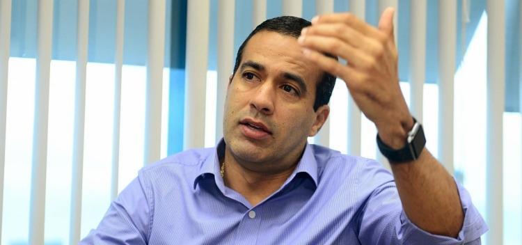Brunos Reis aposta no retorno dos grandes eventos esportivos | Foto: Divulgação - Foto: Divulgação