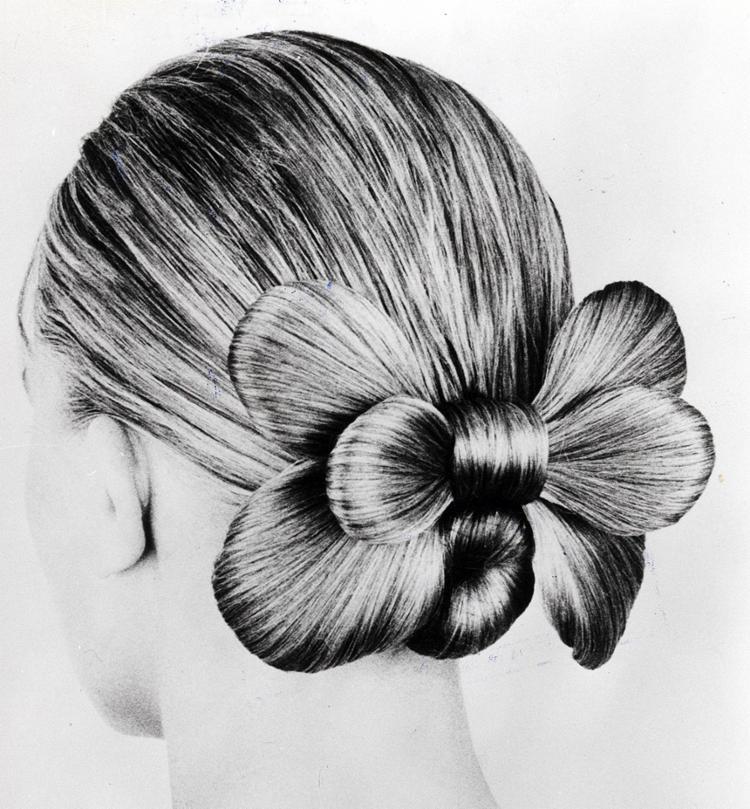 Os cabelos têm sido elemento comum a tensões de gênero | Foto: Cedoc A TARDE | 28.08.1988 - Foto: Cedoc A TARDE | 28.08.1988
