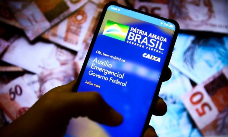 Recursos também podem ser transferidos para conta corrente | Foto: Marcelo Camargo | Agência Brasil - Foto: Marcelo Camargo | Agência Brasil