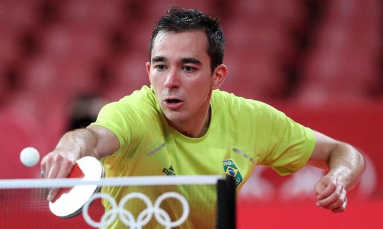 Posição é a melhor entre atletas das Américas desde criação do ranking | Foto: Wander Roberto | COB - Foto: Wander Roberto | COB