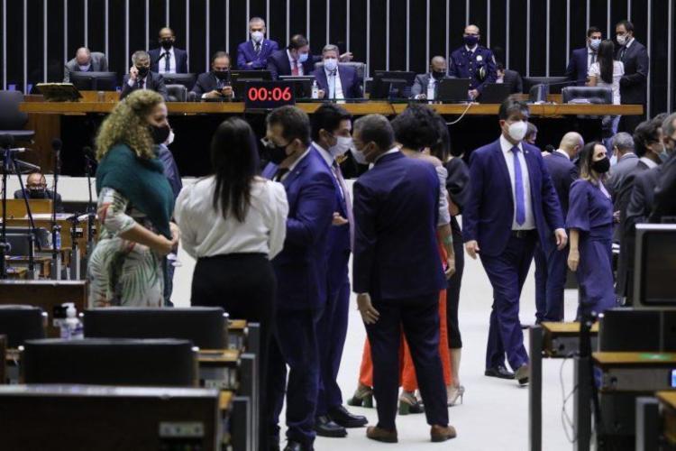 Falta ainda a análise dos destaques da proposta   Foto: Cleia Viana   Câmara dos Deputados - Foto: Cleia Viana   Câmara dos Deputados