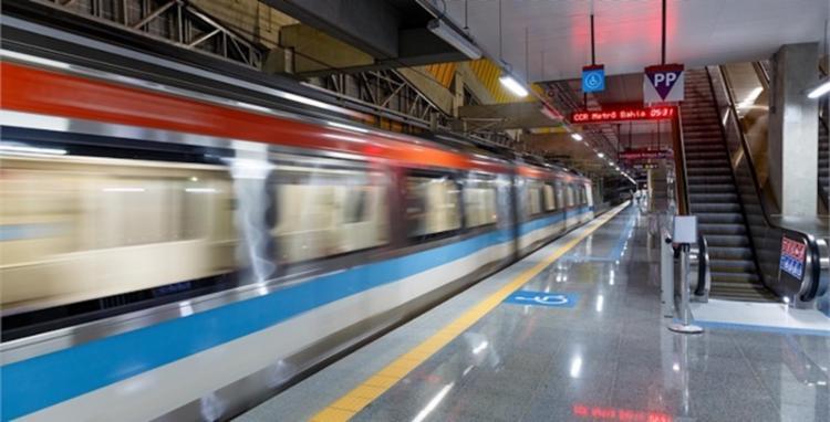 Opção oferece praticidade e segurança aos clientes | Divulgação | CCR Metrô - Foto: Divulgação | CCR Metrô