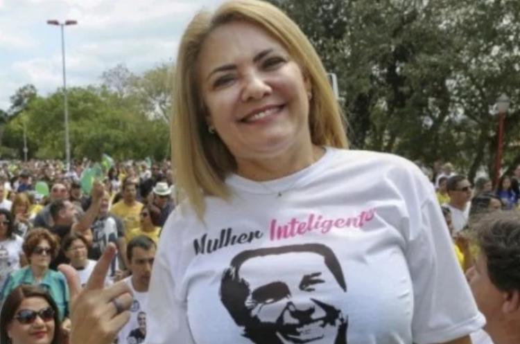 Ana Cristina é investigada pelo Ministério Público do Rio de Janeiro que aponta indício de diversos crimes | Foto: Reprodução - Foto: Reprodução