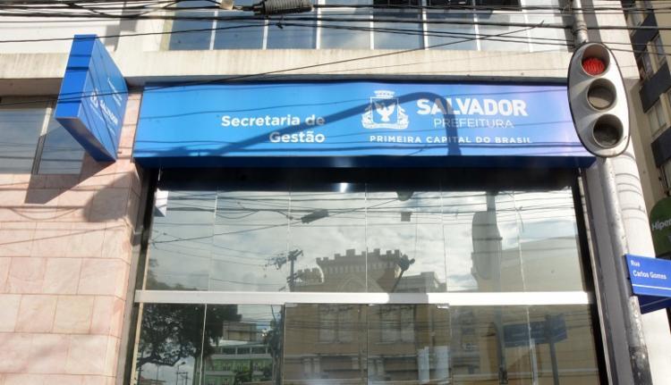 Convocados devem comparecer à Secretaria Municipal de Gestão | Foto: Otávio Santos | Secom - Foto: Otávio Santos | Secom