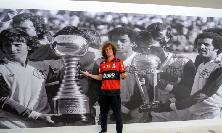 Zagueiro firmou contrato com o Rubro-negro até o final de 2022 | Foto: Marcelo Cortes | Flamengo - Foto: Marcelo Cortes | Flamengo