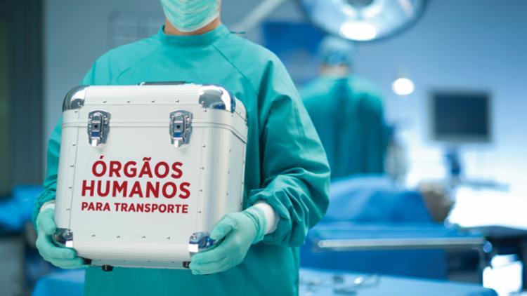 Doação de órgãos tem perdido espaço na Bahia | Foto: Divulgação - Foto: Divulgação