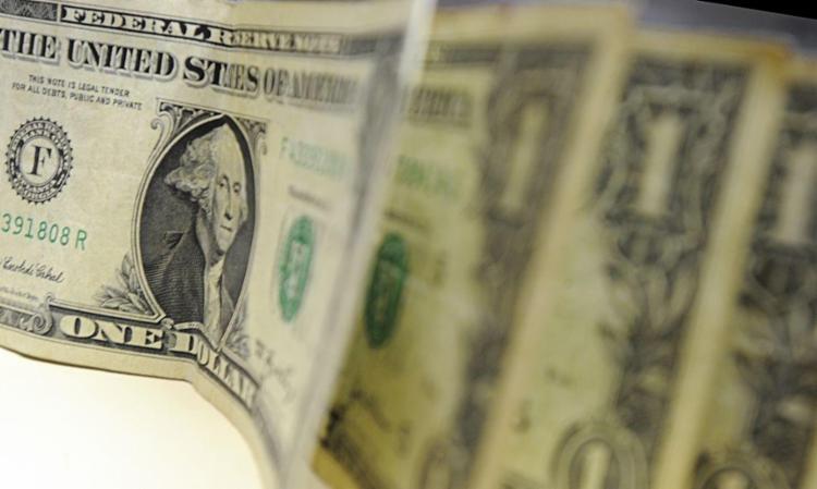 Desvalorização do real, que levou a cotação do dólar a R$ 5,50, não faz sentido   Foto: Arquivo I Agência Brasil - Foto: Arquivo I Agência Brasil