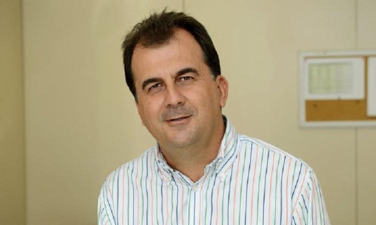 Atual secretario de Turismo de Salvador, Fábio Mota (foto) é o segundo nome na linha sucessória rubro-negra | Foto: Valter Pontes | Secom - Foto: Valter Pontes | Secom