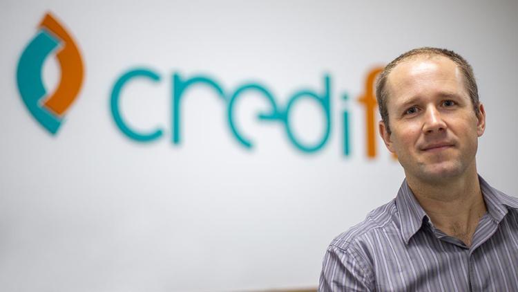 Segundo Eduardo Sorensen, um dos sócios da instituição financeira e principal executivo à frente da empresa, o início da Credifit está acontecendo conforme o planejado | Foto: Divulgação | 30.9.2020 - Foto: Divulgação | 30.9.2020