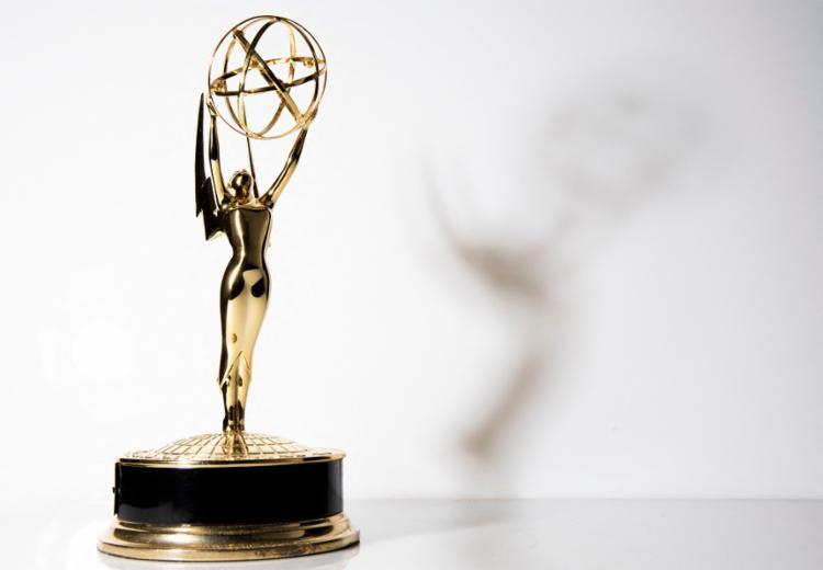 O Oscar da televisão acontecerá em 19 de setembro   Foto: Valerie Macon   AFP - Foto: Valerie Macon   AFP
