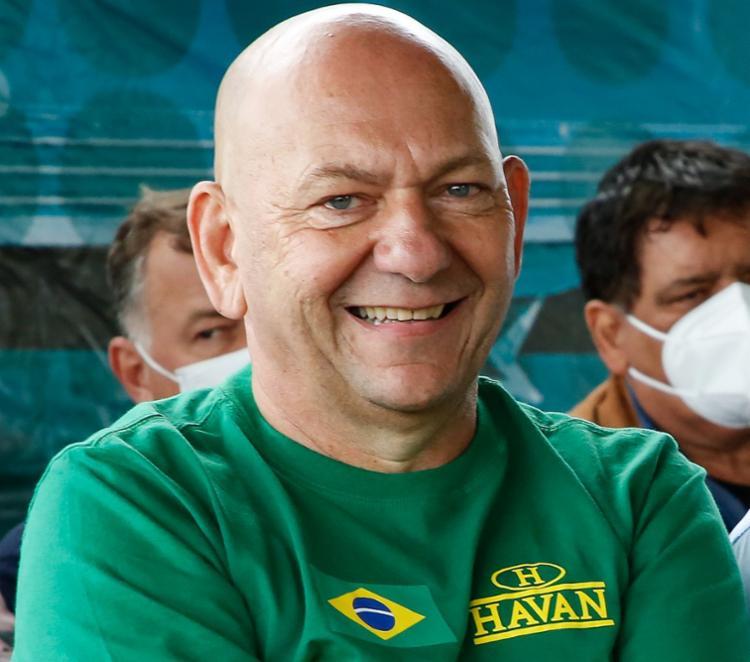 A convocação do empresário Luciano Hang não foi consenso na CPI | Foto: Agência Senado | Divulgação - Foto: Agência Senado | Divulgação