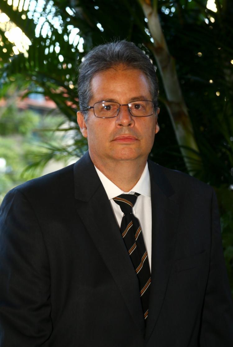 O diretor-executivo da Damicos Consultoria e especialista em carreira, Fábio Rocha, é co-autor de livro que debate o assunto - Foto: Divulgação